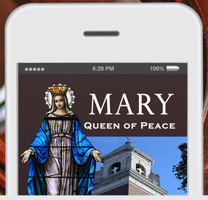 Mobile App Minute: How Catholic Mobile Apps Help Churches Grow