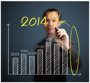 The Mobile Minute: 5 New Marketing Trends Small Businesses Should Be Aware of in 2014