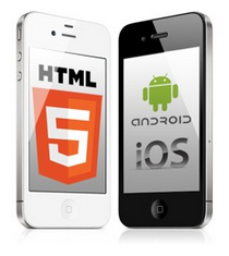 Mobile App Minute: Research Paper Confirms Native Mobile Apps Still Ahead of HTML5