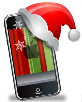 The Mobile Minute: Mobile Apps & The 2013 Christmas Season