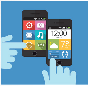Mobile App Minute: Mobile Technology is Reshaping Small Business